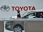 Japão defende Toyota e indústria automotiva após ataque de Trump