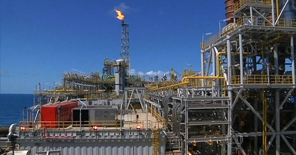 Resultado de imagem para Petrobras mantém foco em exploração e produção de petróleo nos próximos 5 anos