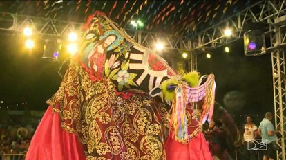 Nesta sexta-feira (24) à noite tem São João do Nordeste; veja as atrações do programa