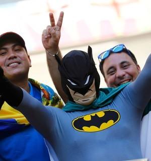 batman (Foto: getty images)