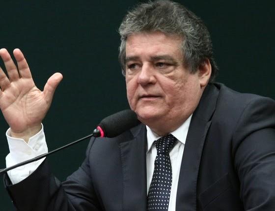 Sílvio Costa filia-se ao PTdoB (Foto: Agência Câmara)