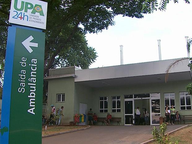 Cremesp investiga outros casos de suposta negligência médica na UPA de Ribeirão Preto (Foto: Sérgio Oliveira/EPTV)