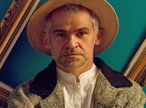 Gero Camilo em A Casa Amarela (Foto: divulgação)