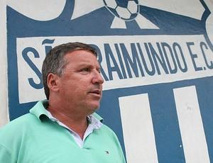 Claudio Silva (Foto: Anderson Silva/Globoesporte.com)