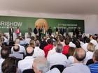 Críticas a políticas do Governo Federal marcam abertura da 21ª Agrishow