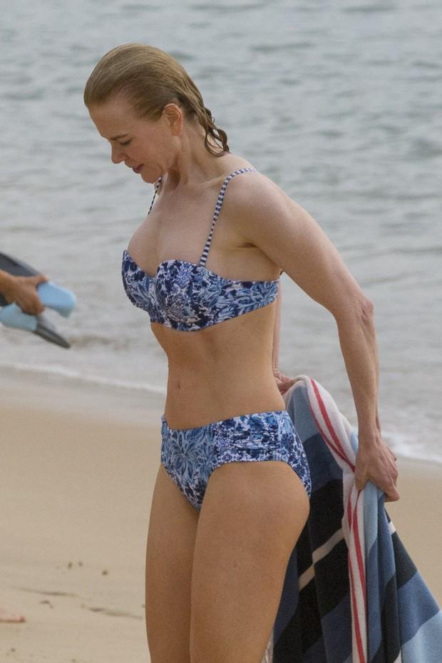 Nicole Kidman (Foto: Grosby Group)