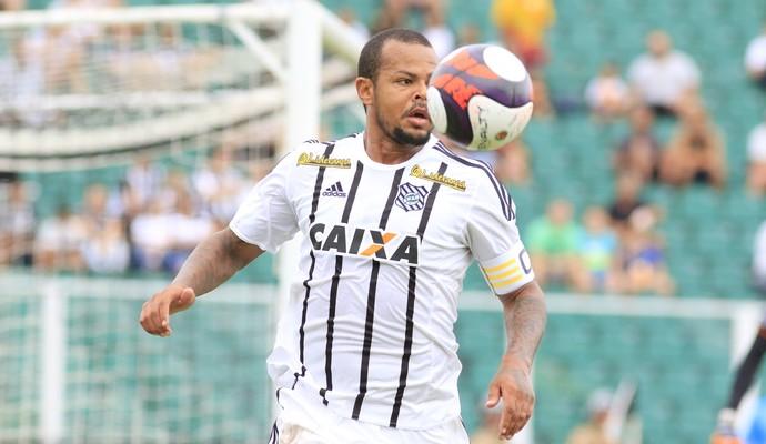 Bill Figueirense (Foto: Luiz Henrique/Figueirense F.C.)