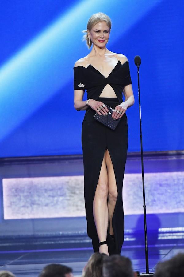 A atriz Nicole Kidman (Foto: Getty Images)