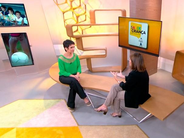 Associação atende as famílias no âmbito da saúde, da educação, da cidadania, da renda e da cidadania (Foto: Globo)