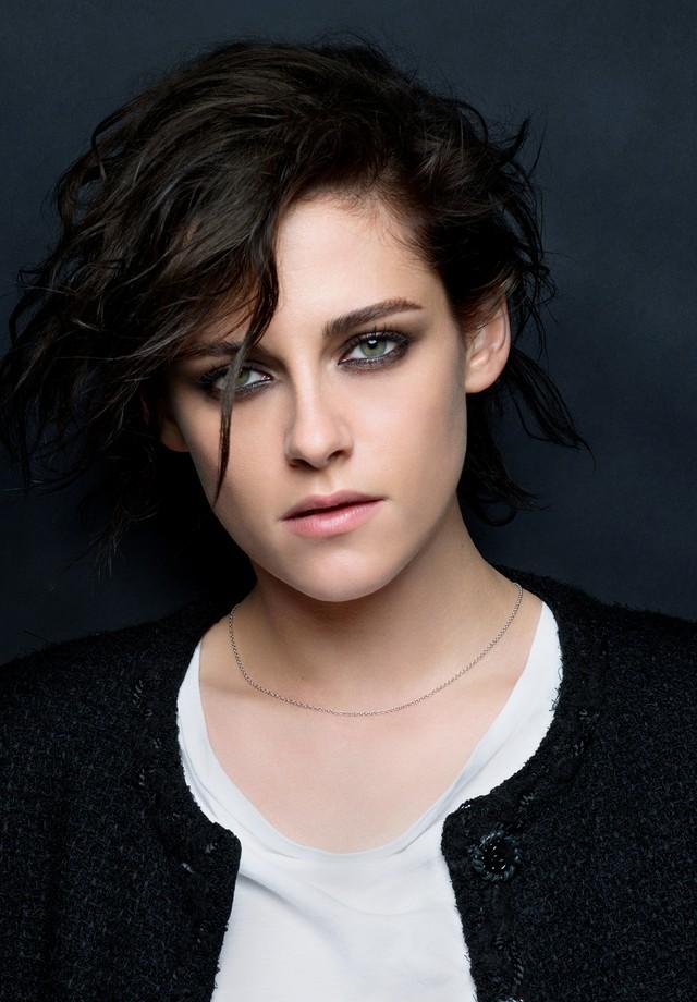 Kristen Stewart é rosto do novo perfume da Chanel (Foto: Divulgação)