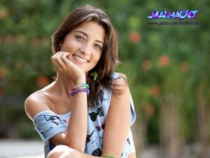 Josiane Malhação
