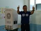 TRE-GO aceita recurso e reconhece reeleição de Tormin em Luziânia