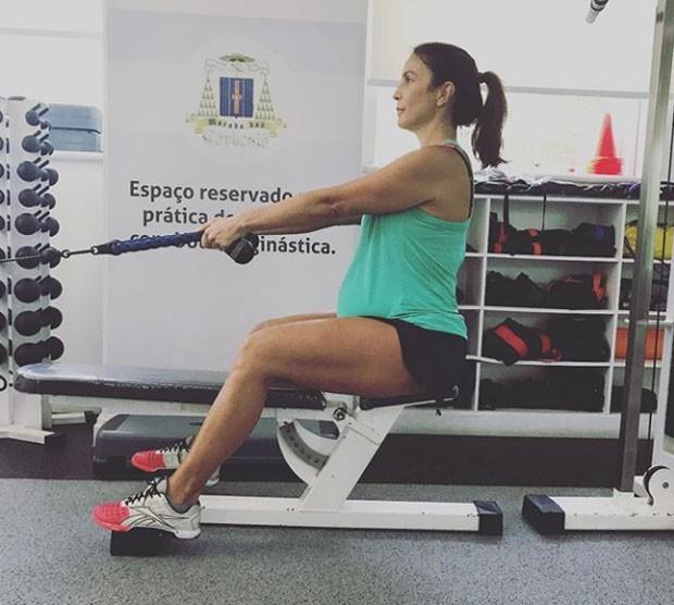 Ivete Sangalo (Foto: Reprodução Instagram)