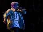 Eminem ressurge com música que ataca Donald Trump
