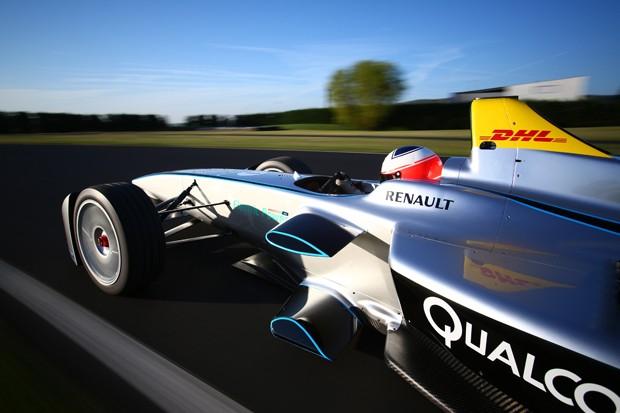 Fórmula E (Foto: Divulgação)