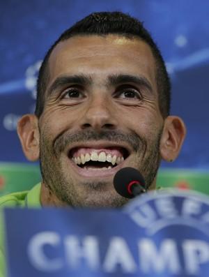Tevez Juventus (Foto: Reuters)