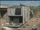 Corpos de vítimas em acidente com van serão velados no interior de PE