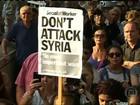 Barack Obama diz que decisão de atacar a Síria ainda não foi tomada