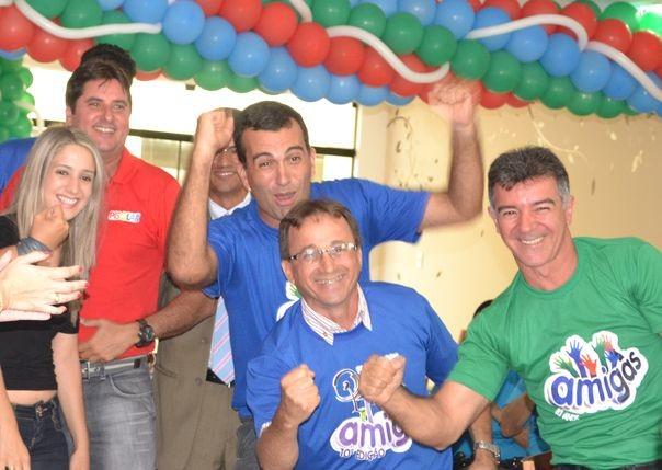 Mãos Amigas 2012 (Foto: TV Sergipe / Divulgação)