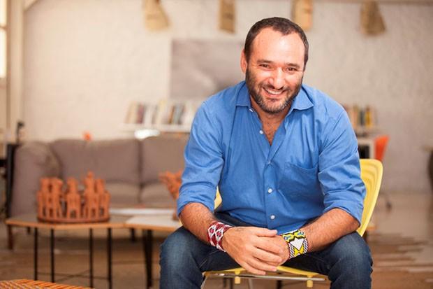 Marcelo Rosenbaum (Foto: Cauê Diniz)