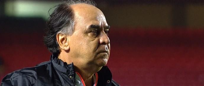 Marcelo Oliveira Atlético-MG (Foto: Reprodução / Premiere)