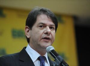 'Vou exigir mais rigor das universidades no Fies', diz Cid Gomes