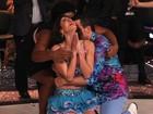 Nova dançarina do pedaço, Carol Castro vibra: 'Trabalhei muito por isso'