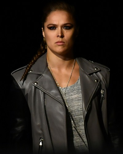 Ronda Rousey UFC MMA (Foto: Getty Images)