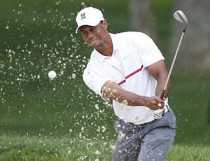 golfe Tiger Woods (Foto: Reuters)
