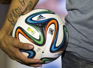 682fad8ac1221 Bola da Copa 2014