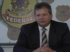 Policiais Federais realizam operação em aldeia indígena da Paraíba