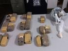 Polícia Civil prende suspeito de chefiar tráfico de drogas em Divinópolis