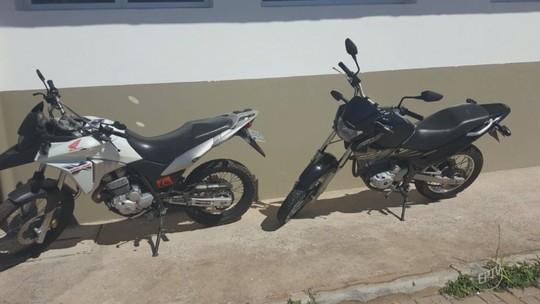 Polícia prende dupla por suspeita de roubo a posto de combustíveis em Valinhos