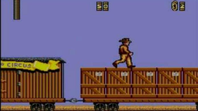 Piores jogos de Master System: Indiana Jones and the Last Crusade (Foto: Reprodução/YouTube)