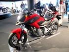 Honda quer atingir 20 milhões de motos produzidas no mundo até 2013