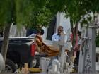 Vingança estaria por trás do massacre de 11 pessoas no México