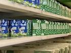 Preço da cesta básica se mantém em queda no Vale do Paraíba em junho