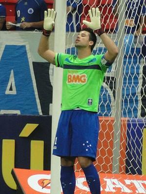 Fabio Cruzeiro (Foto: Gabriel Duarte)