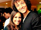 Namorada de David Luiz parabeniza jogador após jogo: 'Parabéns amor'