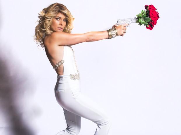 Pamela (Foto: Gshow / TV Globo)