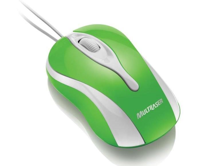 O mouse da marca multilaser possui conexão USB e três botões com scroll (Foto: Divulgação/Extra) (Foto: O mouse da marca multilaser possui conexão USB e três botões com scroll (Foto: Divulgação/Extra))