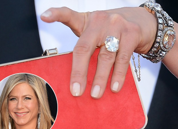 Como sempre, Jennifer Aniston ficou no básico (Foto: Getty Images)