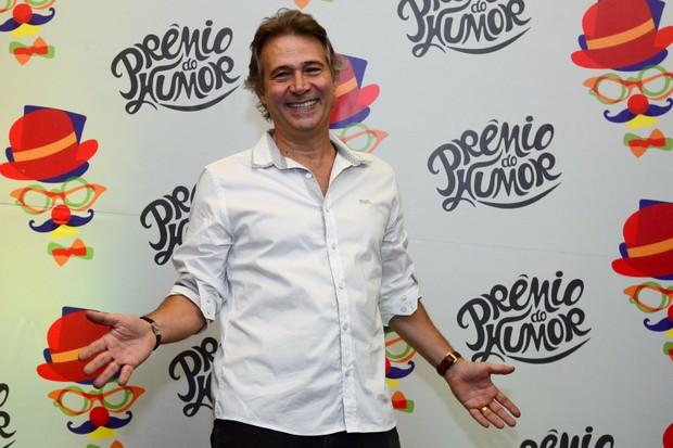 Nelson Freitas (Foto: Roberto Teixeira / Ego)