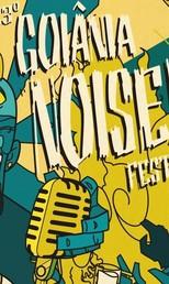 23º Goiânia Noise Festival (Foto: Reprodução/Faceook)