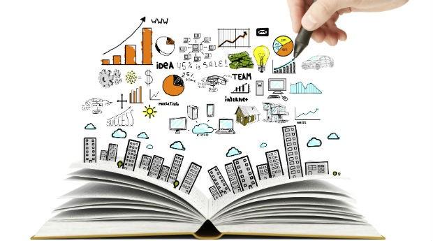 Livros, conhecimento, plano de negócios (Foto: Thinkstock)