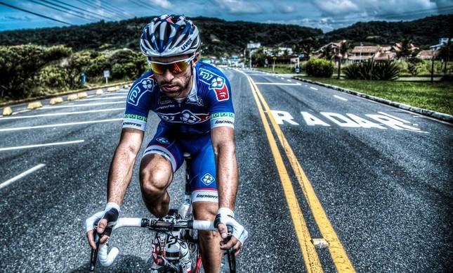 Sete ciclistas vão representar o Brasil no Mundial de ...