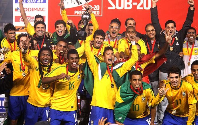Micale convoca seleção sub-20 para Sul-Americano 19ad6dbe62a63