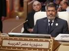 Presidente egípcio visitará o Brasil em maio