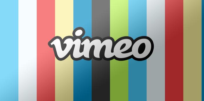 Vimeo: site de compartilhamento de vídeos  (Foto: Divulgação)