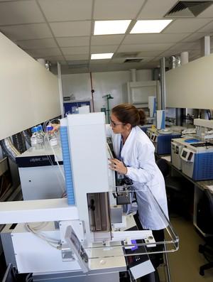 BLOG: CBF voltará a usar laboratório brasileiro para antidoping das suas competições